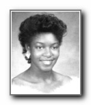 AARONETTE BATES: class of 1988, Grant Union High School, Sacramento, CA.