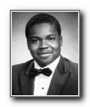 JAMES BLUE: class of 1988, Grant Union High School, Sacramento, CA.