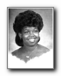 TINA BROOKS: class of 1988, Grant Union High School, Sacramento, CA.