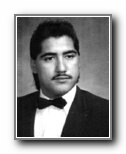 XAVIER CARRANCO: class of 1988, Grant Union High School, Sacramento, CA.