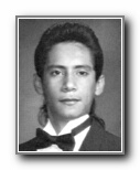 PAVEL FLORES: class of 1989, Grant Union High School, Sacramento, CA.