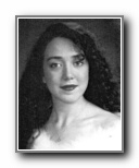 LAURA GUTIERREZ: class of 1989, Grant Union High School, Sacramento, CA.
