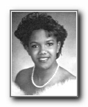 ANGENETTE KING: class of 1989, Grant Union High School, Sacramento, CA.