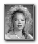 ROBIN EDDY: class of 1990, Grant Union High School, Sacramento, CA.