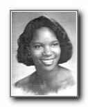 DENISE ELLIS: class of 1990, Grant Union High School, Sacramento, CA.