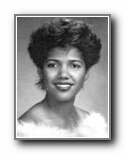 ANGIE HORACE: class of 1990, Grant Union High School, Sacramento, CA.