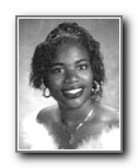 MICHELLE HUDSON: class of 1990, Grant Union High School, Sacramento, CA.