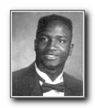 CARL KINSEY: class of 1990, Grant Union High School, Sacramento, CA.