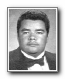 JESSE MORENO: class of 1990, Grant Union High School, Sacramento, CA.