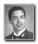 RICKY OTERO: class of 1990, Grant Union High School, Sacramento, CA.