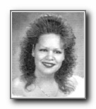 JAQUELINE PARLIAMENT: class of 1990, Grant Union High School, Sacramento, CA.