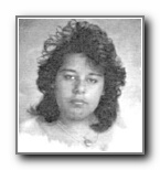 BECKY PEREZ: class of 1990, Grant Union High School, Sacramento, CA.