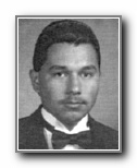 ENRIQUE PULIDO: class of 1990, Grant Union High School, Sacramento, CA.