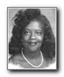 BONITTA ROBINSON: class of 1990, Grant Union High School, Sacramento, CA.