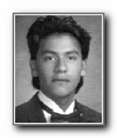 VICTOR SALDANA: class of 1990, Grant Union High School, Sacramento, CA.