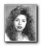 GINA SANTOS: class of 1990, Grant Union High School, Sacramento, CA.