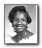 SHANTRELL STALLWORTH: class of 1990, Grant Union High School, Sacramento, CA.