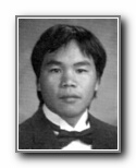 XIONG VANG: class of 1990, Grant Union High School, Sacramento, CA.