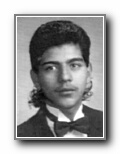 LUIS VELASCO: class of 1990, Grant Union High School, Sacramento, CA.