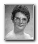 COLLEEN WEGER: class of 1990, Grant Union High School, Sacramento, CA.