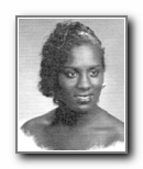 ARELLA WHITE: class of 1990, Grant Union High School, Sacramento, CA.