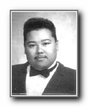 JONATHON CASTILLO: class of 1991, Grant Union High School, Sacramento, CA.