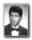 VENUSTIANO CASTREJON: class of 1991, Grant Union High School, Sacramento, CA.