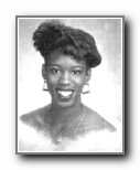 LISA DIXON: class of 1991, Grant Union High School, Sacramento, CA.
