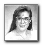 LEAH HOUSTON: class of 1991, Grant Union High School, Sacramento, CA.