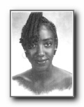 CHRISHENA JACKSON: class of 1991, Grant Union High School, Sacramento, CA.