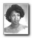 MARY JOHNSON: class of 1991, Grant Union High School, Sacramento, CA.