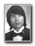 CHENG LEE: class of 1991, Grant Union High School, Sacramento, CA.