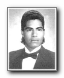 ANDRES LORTA: class of 1991, Grant Union High School, Sacramento, CA.