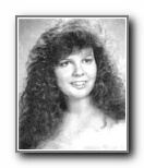 DONNA LOVELESS: class of 1991, Grant Union High School, Sacramento, CA.