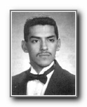 MICHAEL MARQUEZ: class of 1991, Grant Union High School, Sacramento, CA.