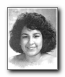 VERONICA MERCADO: class of 1991, Grant Union High School, Sacramento, CA.