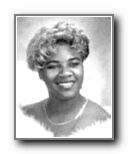 SHARON MILES: class of 1991, Grant Union High School, Sacramento, CA.