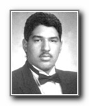 ANTHONY MORENO: class of 1991, Grant Union High School, Sacramento, CA.