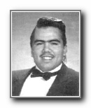 LOUIS SANCHEZ, JR.: class of 1991, Grant Union High School, Sacramento, CA.