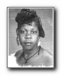 DEDRA THUMAN: class of 1991, Grant Union High School, Sacramento, CA.