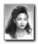 THERESA ULBERG: class of 1991, Grant Union High School, Sacramento, CA.