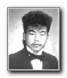 TONG VUE: class of 1991, Grant Union High School, Sacramento, CA.