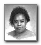 TANDRA WEAVER: class of 1991, Grant Union High School, Sacramento, CA.