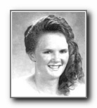 TARA WILLIAMS: class of 1991, Grant Union High School, Sacramento, CA.