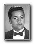 CATARINO AGUILAR: class of 1992, Grant Union High School, Sacramento, CA.