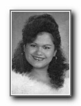 CLAUDIA AVALOS: class of 1992, Grant Union High School, Sacramento, CA.