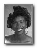 JONIQUE BROOKS: class of 1992, Grant Union High School, Sacramento, CA.