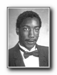 WILLIAM BROWN: class of 1992, Grant Union High School, Sacramento, CA.