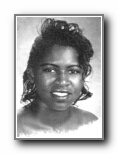 KARIKA EDMOND: class of 1992, Grant Union High School, Sacramento, CA.