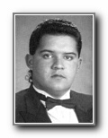 ARTURO ESPITIA: class of 1992, Grant Union High School, Sacramento, CA.